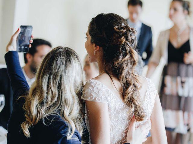 Il matrimonio di Andrea e Silvia a Brescia, Brescia 3