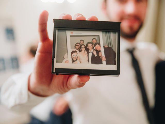 Il matrimonio di Andrea e Silvia a Brescia, Brescia 4