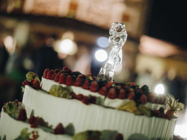 Il matrimonio di Andrea e Silvia a Brescia, Brescia 5