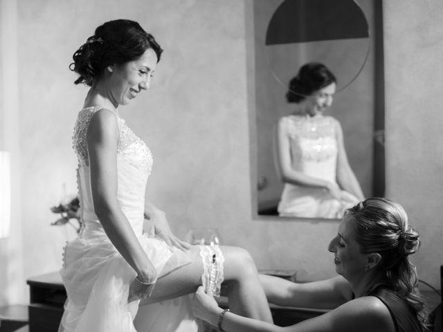 Il matrimonio di Elvio e Gemma a Cagliari, Cagliari 1
