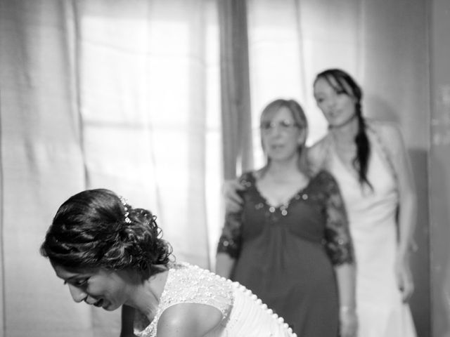 Il matrimonio di Elvio e Gemma a Cagliari, Cagliari 4