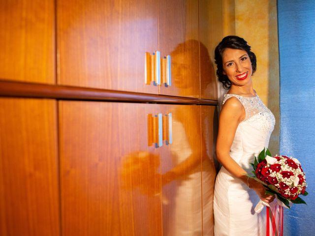 Il matrimonio di Elvio e Gemma a Cagliari, Cagliari 5