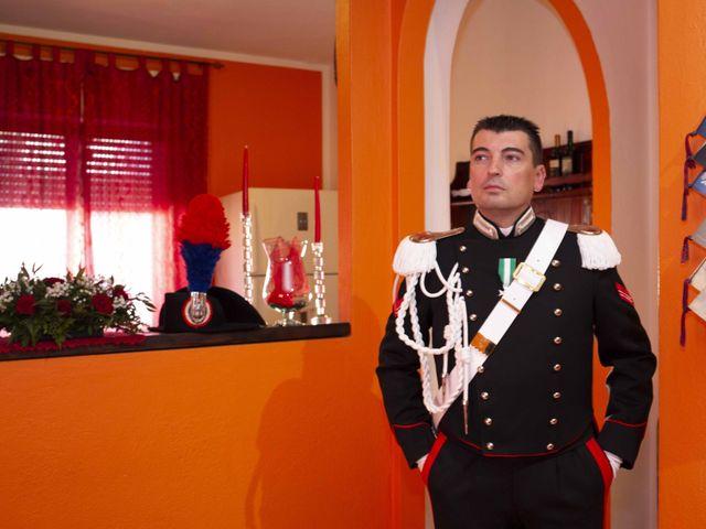 Il matrimonio di Elvio e Gemma a Cagliari, Cagliari 9