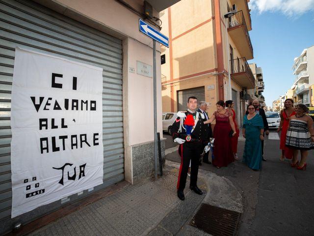 Il matrimonio di Elvio e Gemma a Cagliari, Cagliari 10