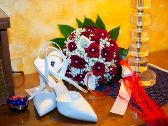 Il matrimonio di Elvio e Gemma a Cagliari, Cagliari 12