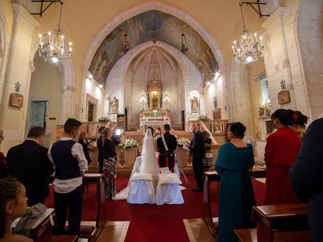 Il matrimonio di Elvio e Gemma a Cagliari, Cagliari 21