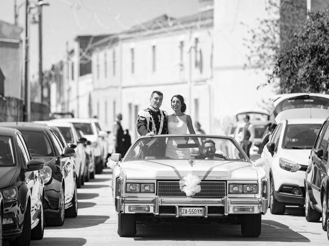 Il matrimonio di Elvio e Gemma a Cagliari, Cagliari 22
