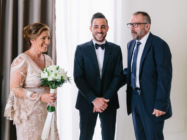 Il matrimonio di Saverio e Serena a Agrigento, Agrigento 5