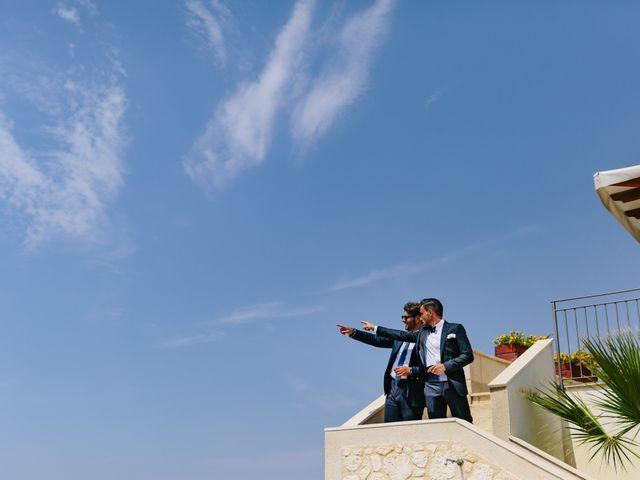 Il matrimonio di Saverio e Serena a Agrigento, Agrigento 8