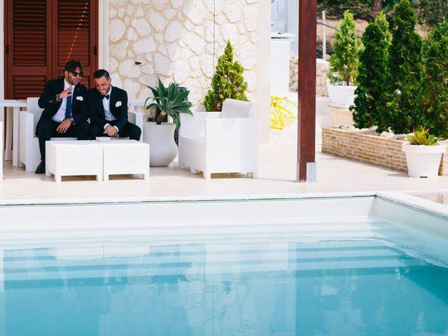Il matrimonio di Saverio e Serena a Agrigento, Agrigento 9