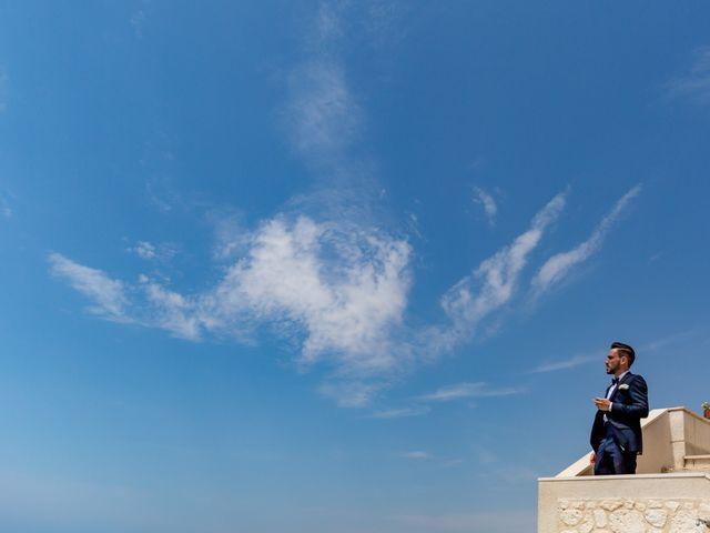 Il matrimonio di Saverio e Serena a Agrigento, Agrigento 10