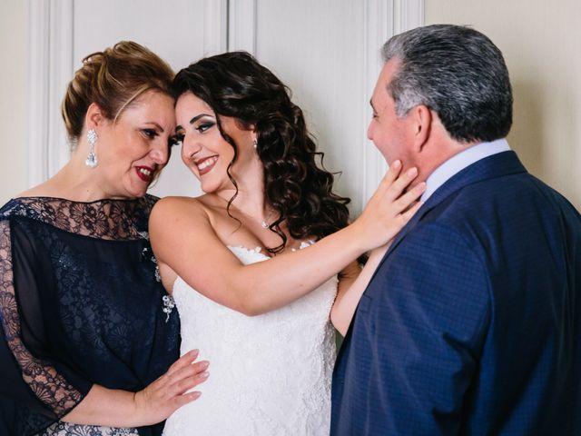 Il matrimonio di Saverio e Serena a Agrigento, Agrigento 12