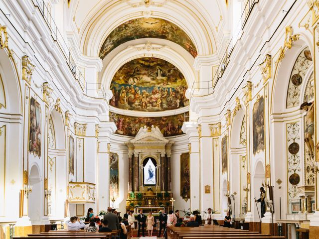 Il matrimonio di Saverio e Serena a Agrigento, Agrigento 15