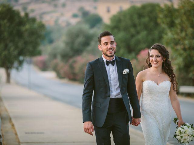 Il matrimonio di Saverio e Serena a Agrigento, Agrigento 19