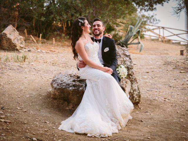 Il matrimonio di Saverio e Serena a Agrigento, Agrigento 21