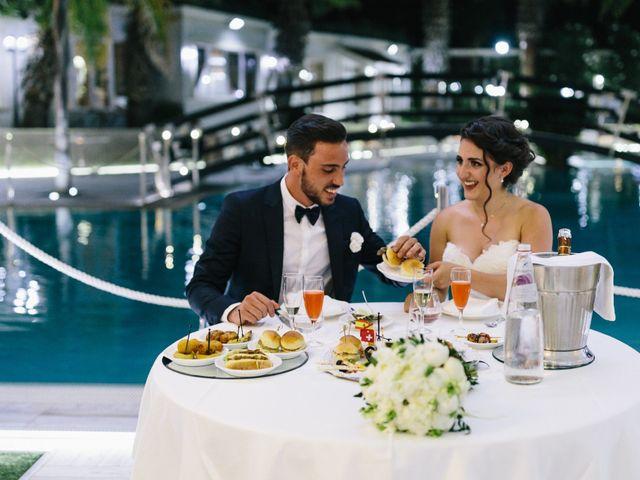 Il matrimonio di Saverio e Serena a Agrigento, Agrigento 24