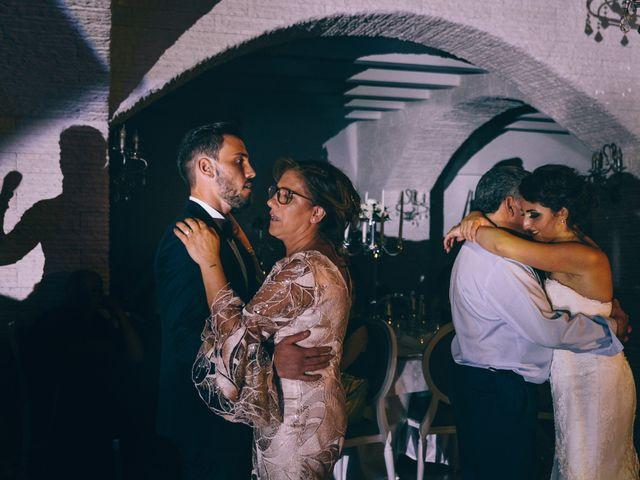 Il matrimonio di Saverio e Serena a Agrigento, Agrigento 32