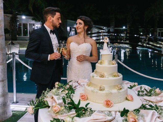Il matrimonio di Saverio e Serena a Agrigento, Agrigento 33