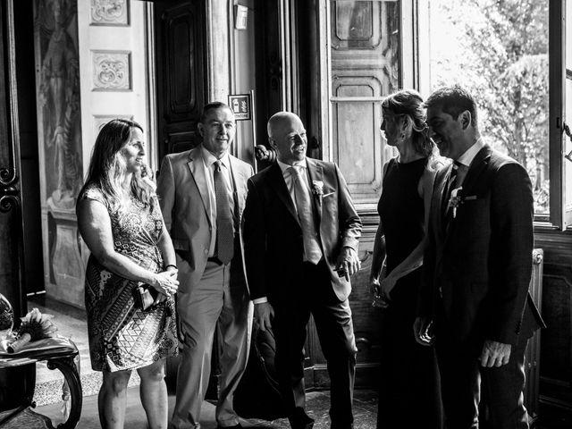 Il matrimonio di Thomas e Paola a Vimercate, Monza e Brianza 4