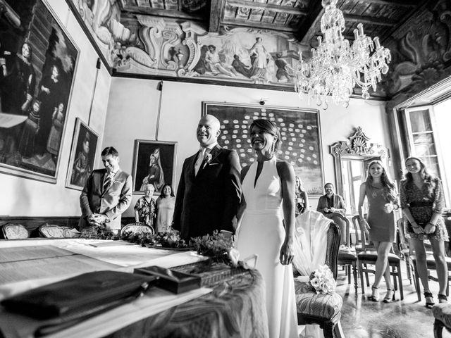 Il matrimonio di Thomas e Paola a Vimercate, Monza e Brianza 10