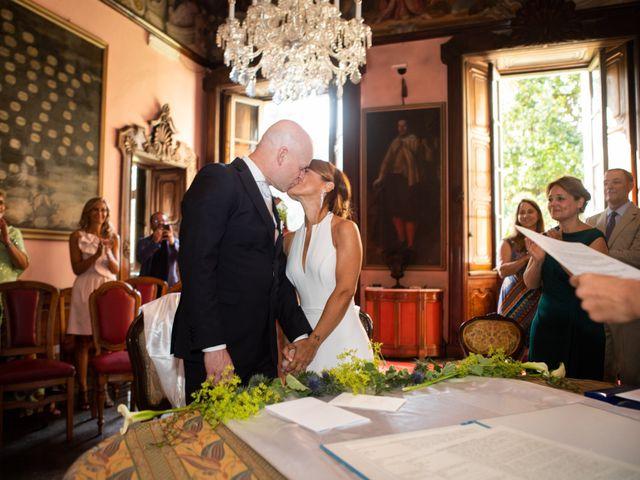 Il matrimonio di Thomas e Paola a Vimercate, Monza e Brianza 12