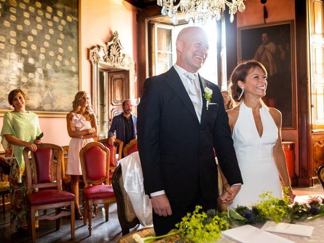Il matrimonio di Thomas e Paola a Vimercate, Monza e Brianza 13