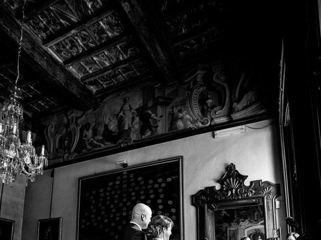 Il matrimonio di Thomas e Paola a Vimercate, Monza e Brianza 16