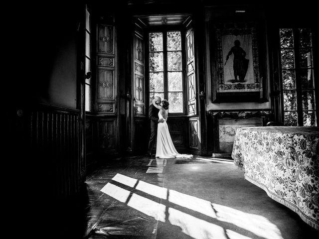 Il matrimonio di Thomas e Paola a Vimercate, Monza e Brianza 17