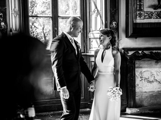 Il matrimonio di Thomas e Paola a Vimercate, Monza e Brianza 18