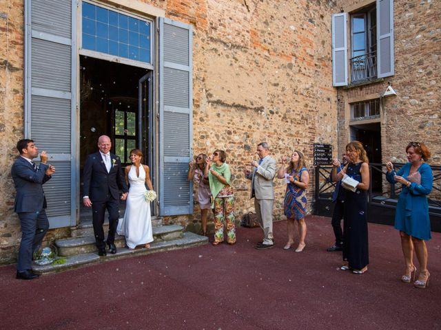 Il matrimonio di Thomas e Paola a Vimercate, Monza e Brianza 21