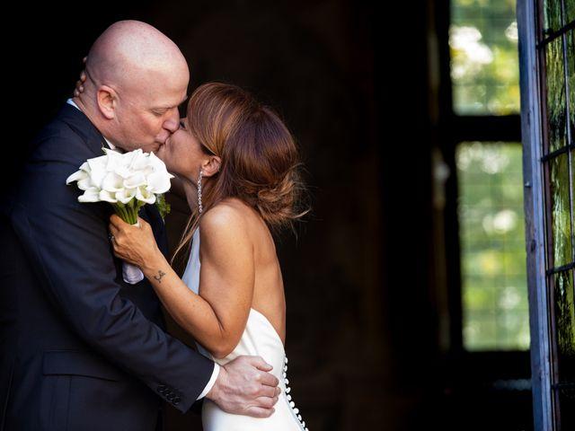 Il matrimonio di Thomas e Paola a Vimercate, Monza e Brianza 22