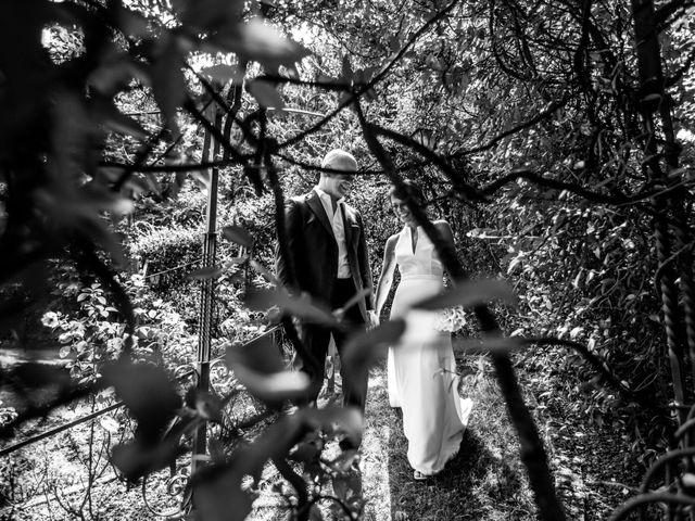 Il matrimonio di Thomas e Paola a Vimercate, Monza e Brianza 25