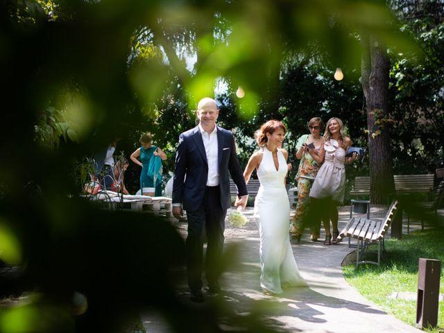 Il matrimonio di Thomas e Paola a Vimercate, Monza e Brianza 26