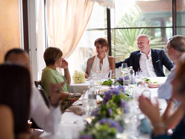 Il matrimonio di Thomas e Paola a Vimercate, Monza e Brianza 31