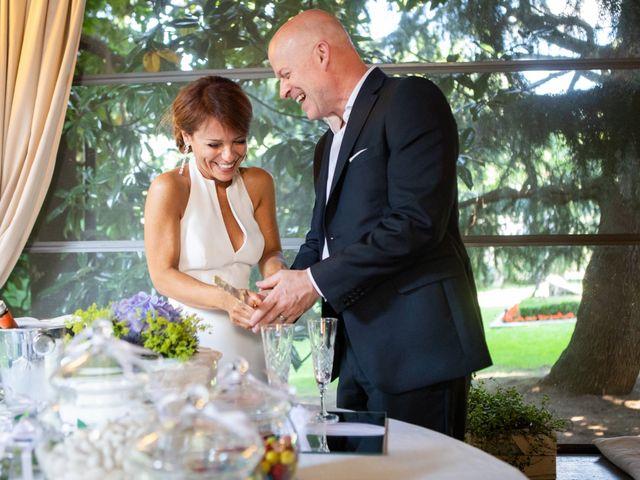 Il matrimonio di Thomas e Paola a Vimercate, Monza e Brianza 37