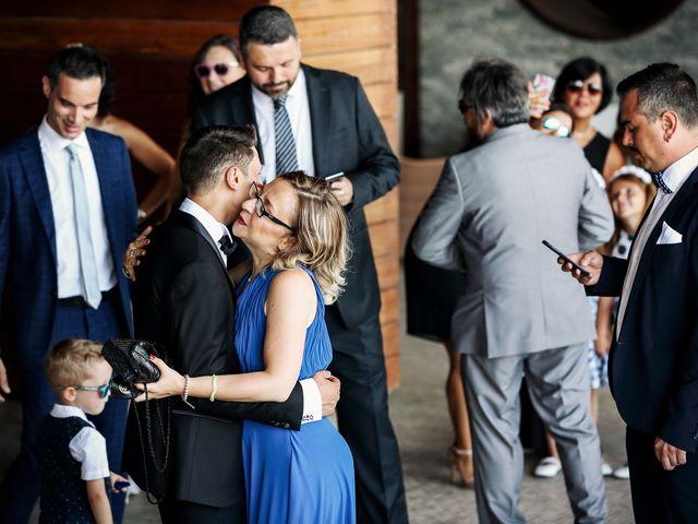 Il matrimonio di Daniele e Giada a Giarre, Catania 11