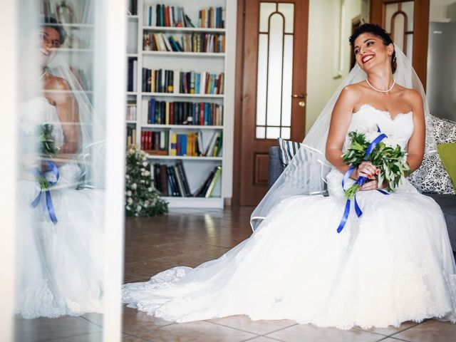 Il matrimonio di Daniele e Giada a Giarre, Catania 18