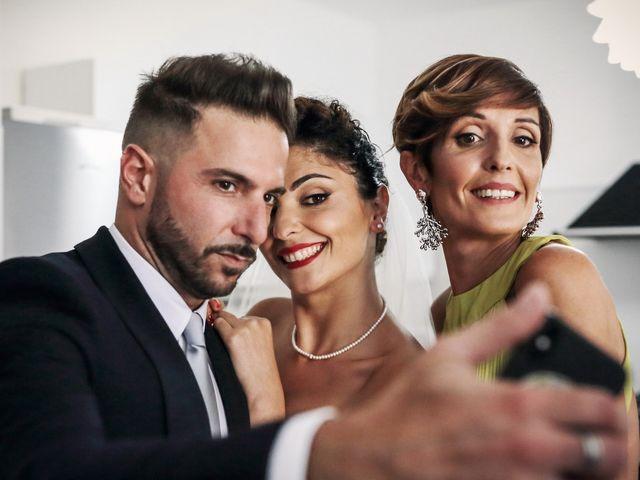 Il matrimonio di Daniele e Giada a Giarre, Catania 19