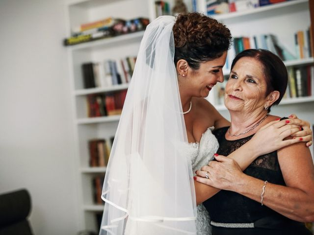 Il matrimonio di Daniele e Giada a Giarre, Catania 20