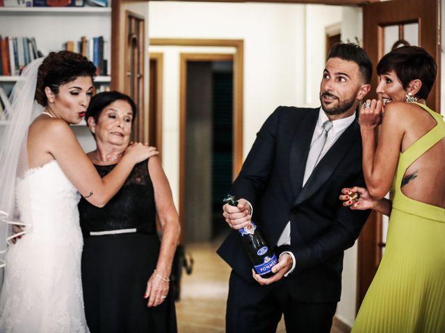 Il matrimonio di Daniele e Giada a Giarre, Catania 21