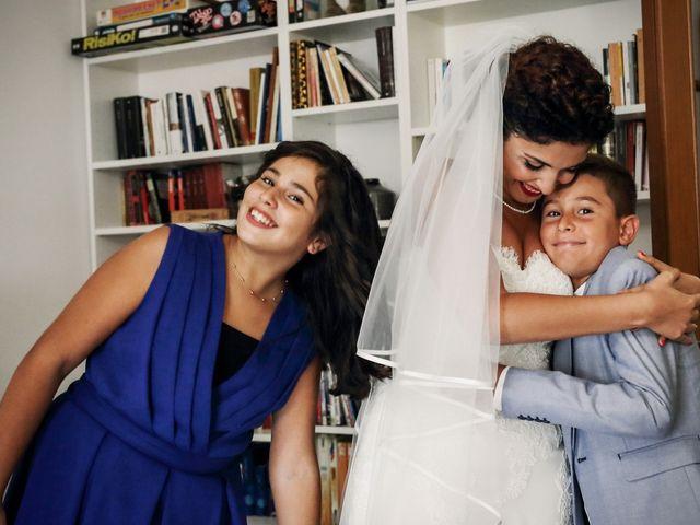 Il matrimonio di Daniele e Giada a Giarre, Catania 22