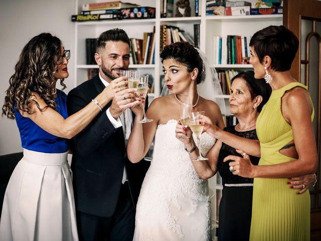 Il matrimonio di Daniele e Giada a Giarre, Catania 23
