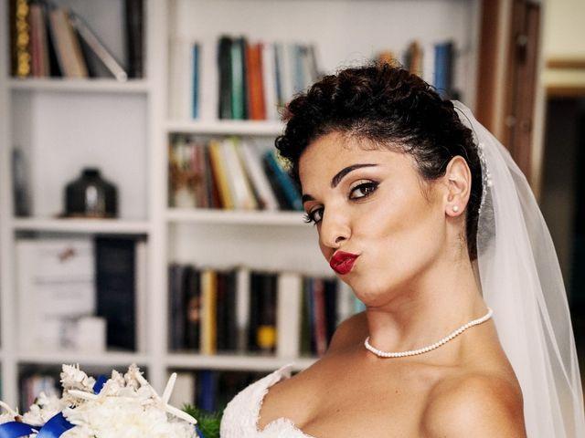 Il matrimonio di Daniele e Giada a Giarre, Catania 25