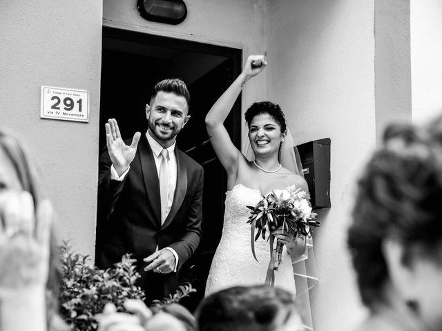 Il matrimonio di Daniele e Giada a Giarre, Catania 26