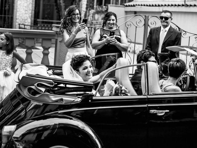 Il matrimonio di Daniele e Giada a Giarre, Catania 27