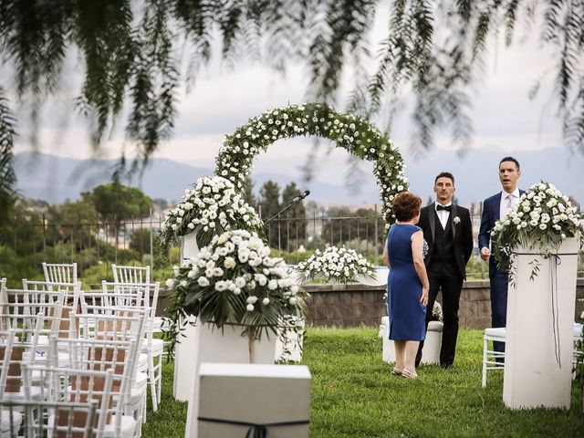 Il matrimonio di Daniele e Giada a Giarre, Catania 31