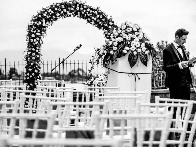 Il matrimonio di Daniele e Giada a Giarre, Catania 32