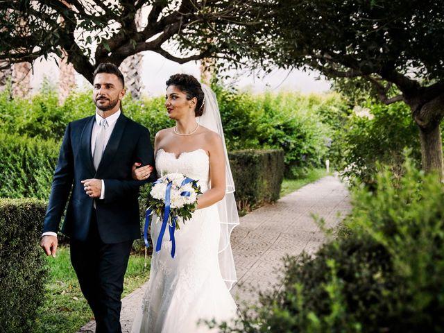 Il matrimonio di Daniele e Giada a Giarre, Catania 33