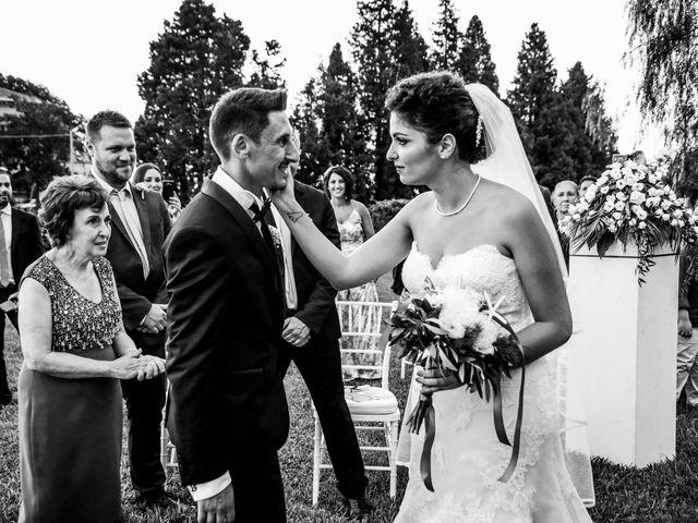Il matrimonio di Daniele e Giada a Giarre, Catania 35
