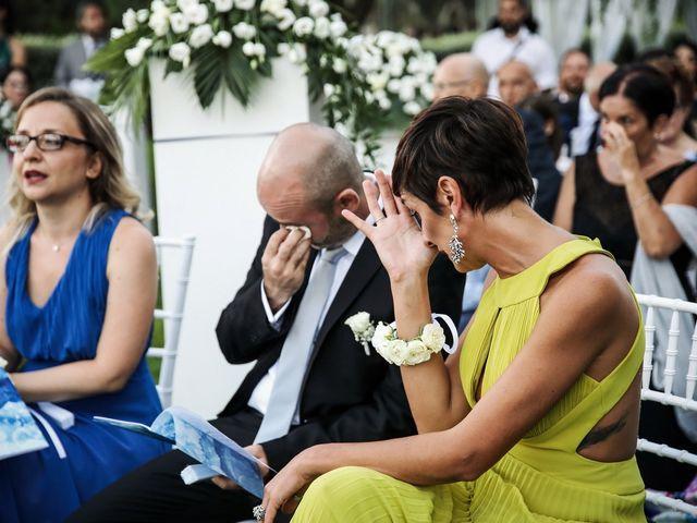 Il matrimonio di Daniele e Giada a Giarre, Catania 38